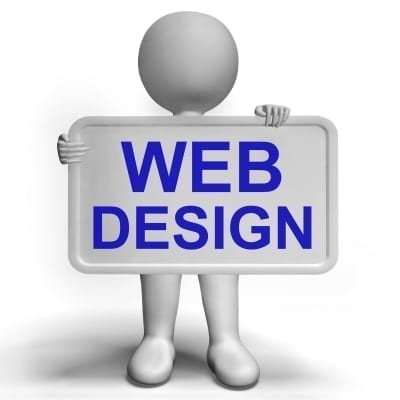 Texas Website Designer