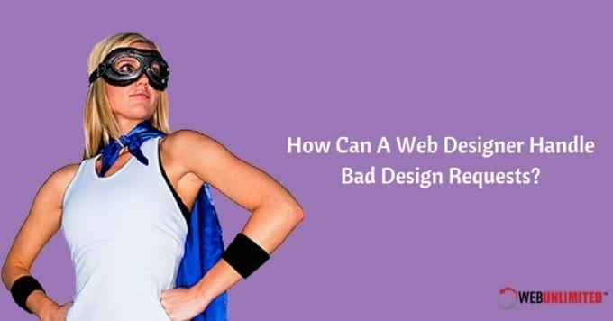 Bad Designer